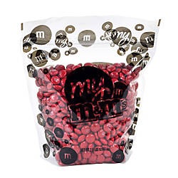 M M s Single Color Candies