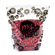 M M s Single Color Candies