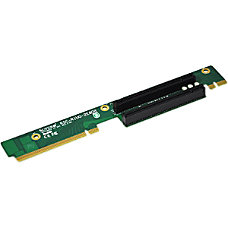 Supermicro PCI Express x8 Riser Card