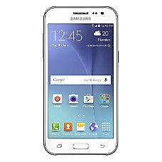 Samsung Galaxy J2 Cell Phone White