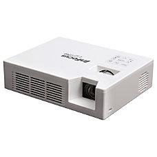 InFocus IN1146 DLP Projector 720p HDTV