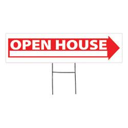Dynamic open house