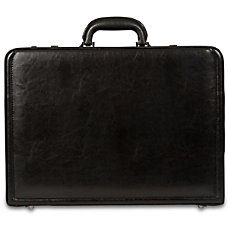 Kenneth Cole Reaction Leather Attache With