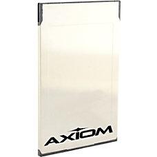 Axiom 16MB Linear Flash Card