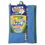 Crayola Pip Squeaks Washable Markers Assorted