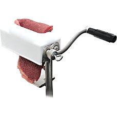 Chard Meat Tenderizer