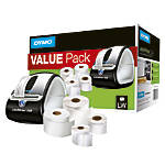 DYMO LabelWriter 450 Label Printer Bundle