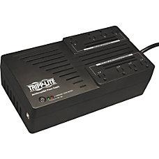 Tripp Lite AVR700U 700 VA Desktop