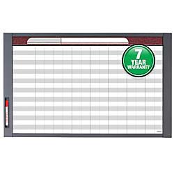 Quartet InView Custom Whiteboard 37 12