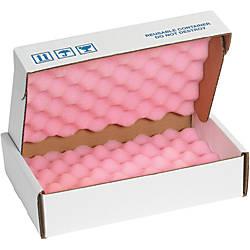 Office Depot Brand Antistatic Foam Shippers