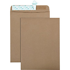 Quality Park Redi Strip Catalog Envelopes