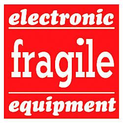 Tape Logic Preprinted Shipping Labels Electronic