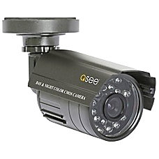 Q see QM4803B Surveillance Camera Color