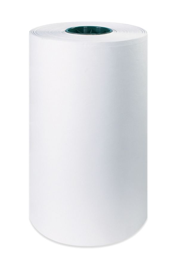 office depot brand white butcher paper roll 40 lb 15 x by office depot u0026 officemax