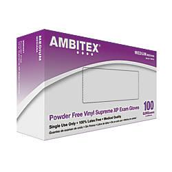 Tradex International Powder Free Stretch Vinyl