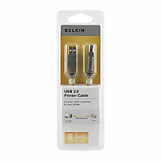 Belkin Pro Series USB 20 Cable