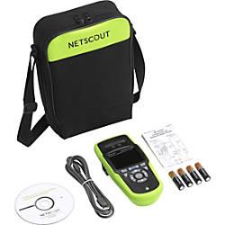 NetScout LinkRunner LRAT 1000 Network Testing