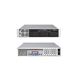 Supermicro A Server 2041M T2RB Barebone