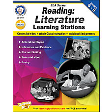Mark Twain Reading Workbook Reading for