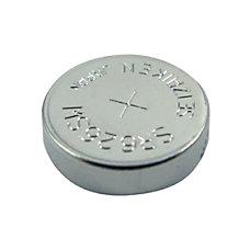 Lenmar WC377 Silver Oxide Watch Battery