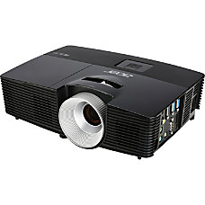 Acer P1383W 3D Ready DLP Projector