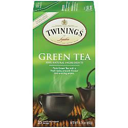 Twinings Green Tea 2 Oz Pack