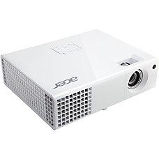 Acer H6510BD 3D Ready DLP Projector