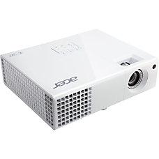 Acer P1173 3D Ready DLP Projector