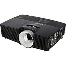 Acer P1283 3D Ready DLP Projector