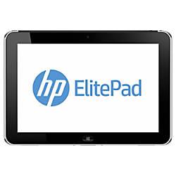 """HP ElitePad 900 G1 Net-tablet PC - 10.1"""" - Wireless LAN - Intel Atom Z2760 Dual-core (2 Core) 1.80 GHz"""