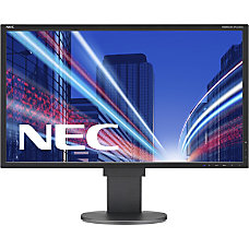 NEC Display MultiSync EA224WMi 22 LED