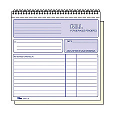 invoices & statements, invoice form at office depot, Invoice templates