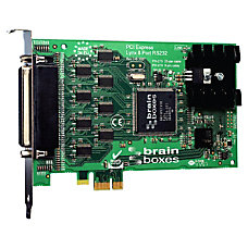 Brainboxes PX 275 8 port Multiport
