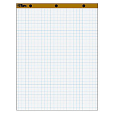 TOPS 1 Grid Square Ruled Easel