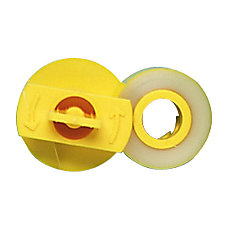 Industrias Kores Lift off Tape Translucent