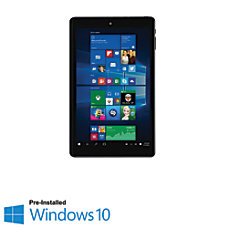 TG Tech WiFi Tablet WIth 8