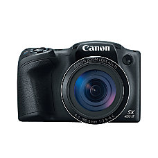 Canon PowerShot SX420 IS 20 Megapixel