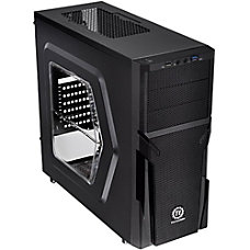 Thermaltake Versa H21 Window Mid tower