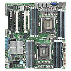Asus Z9PE D16 Server Motherboard Intel