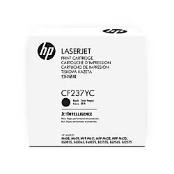 HP 37YC High Yield Contract Black
