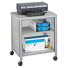 Safco Impromptu Machine Stand 26 12