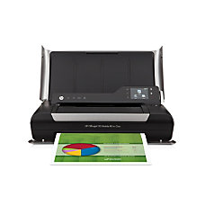 HP Officejet 150 Mobile All In