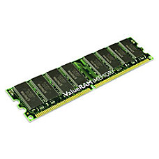Kingston DDR2 Notebook Memory 1GB 667MHz