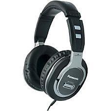 Panasonic RP HTF600 Monitor Headphone