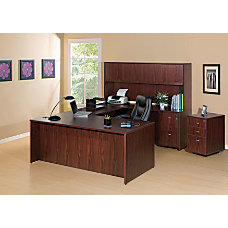 Lorell Essentials 69000 Series Rectangular Desk