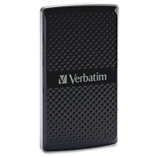 Verbatim 256GB Vx450 External SSD USB