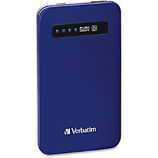 Verbatim Ultra Slim Power Pack 4200mAh