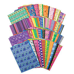Roylco Decorative Hues Paper 5 12