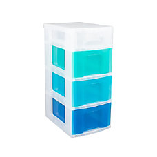 Really Useful Boxes Tower Drawers 4