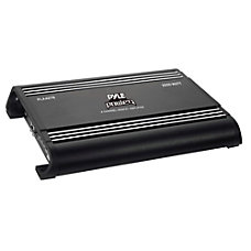 Pyle PLA4278 Car Amplifier 2000 W